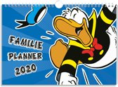 Donald Duck Familieplanner 2020 - FSC MIX CREDIT