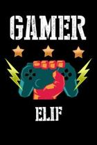 Gamer Elif