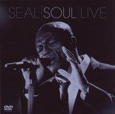 Soul Live (Cd/Dv)