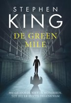 Boek cover The Green Mile van Stephen King (Onbekend)