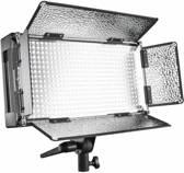 walimex pro LED 500 verlcihting