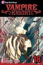 Vampire Knight #18