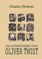 De avonturen van Oliver Twist