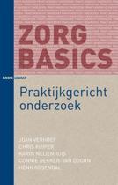 ZorgBasics - Praktijkgericht onderzoek