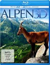 Alpen (3D Blu-ray)