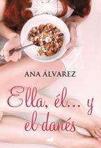 Ella, l Y El Dan s / Her, Him, and the Dane