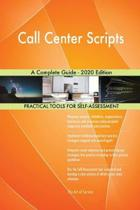 Call Center Scripts a Complete Guide - 2020 Edition