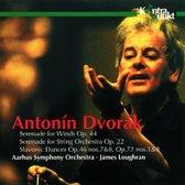 Serenades Op. 22 & 44, Slavonis Dan