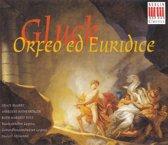 Gluck, Orfeo Ed Euridice (Ga)