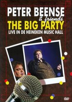 Peter Beense - Big Party - Live In De Heineken Music Hall