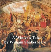 The Winter's Tale, with line numbers