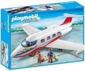 Playmobil 6081 Vakantievliegtuig