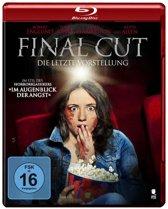 Final Cut - Die letzte Vorstellung (import) (dvd)