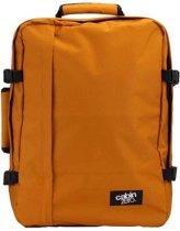 Cabinzero Ultra Light Cabinbag 44L Classic - orange chill