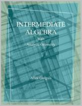 Intermediate Algebra with Analytic Geometry