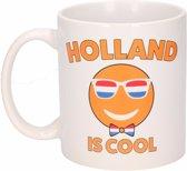 Holland is cool mok / beker 300 ml