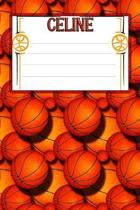 Basketball Life Celine