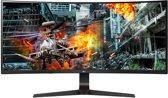 LG 34GL750-B - Ultragear Gaming Monitor