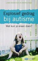 Explosief gedrag bij autisme