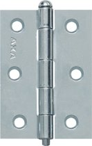 AXA SCHARNIER SMAL VERZINKT 64X45 11010352E