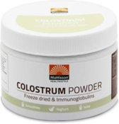 Mattisson - Colostrum Poeder 30% - 125 gram