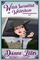 Witch Swindled in Westerham