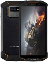 Doogee S70 lite 5.99 inch robuuste 4G Octa core Android 8.1 gaming smartphone 4GB+64GB - oranje