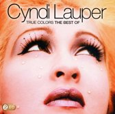 True Colors: Best of Cyndi Lauper