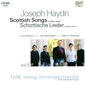 Scottish Songs Vol