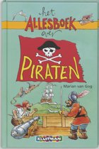 Het Allesboek Over Piraten