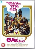 Gass-S-S-S (import) (dvd)