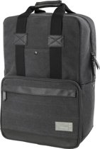 HEX Convertible Supply Backpack - Charcoal