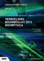 Bouwbesluit Praktijk - Verbeelding bouwbesluit 2012 bouwfysica editie 2018/2019