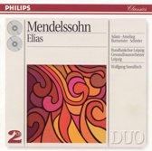 Mendelssohn: Elias / Sawallisch, Adam, Ameling, Schreier