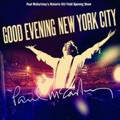 Good Evening New York City (+ Bonus