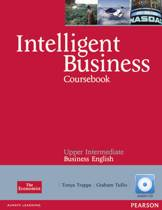 Intelligent Business (Upper-Intermediate Course Book)