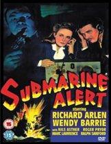 Submarine Alert (import) (dvd)