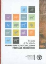 The State of the World's Animal Genetic Resources for Food and Agriculture