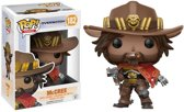 Funko Pop! Games Overwatch Mc Cree