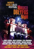 Monte Carlo Jazz Festival Presents - Monaco Dreyfus Night (dvd)