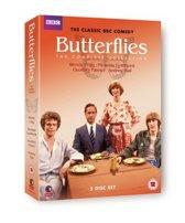 Butterflies: The..