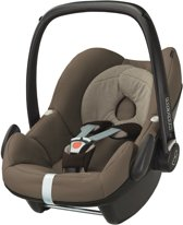 Maxi Cosi Pebble Autostoel - Earth Brown