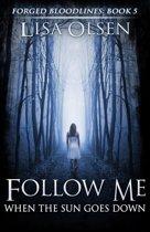 Follow Me When the Sun Goes Down