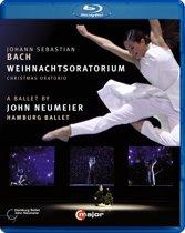 Weihnachtsoratorium Ballet Van John