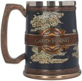 Game of Thrones - The Seven Kingdoms Tankard Bierpul