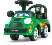 Milly Mally Ride On Joy Loopwagen Junior Groen