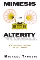 Mimesis and Alterity
