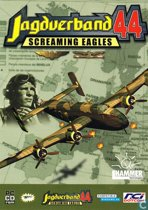 Jagdverband 44, Screaming Eagles - Windows