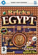 Bricks Of Egypt - Windows