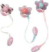 Baby Annabell Fopspeen met Clip - Poppenverzorging
